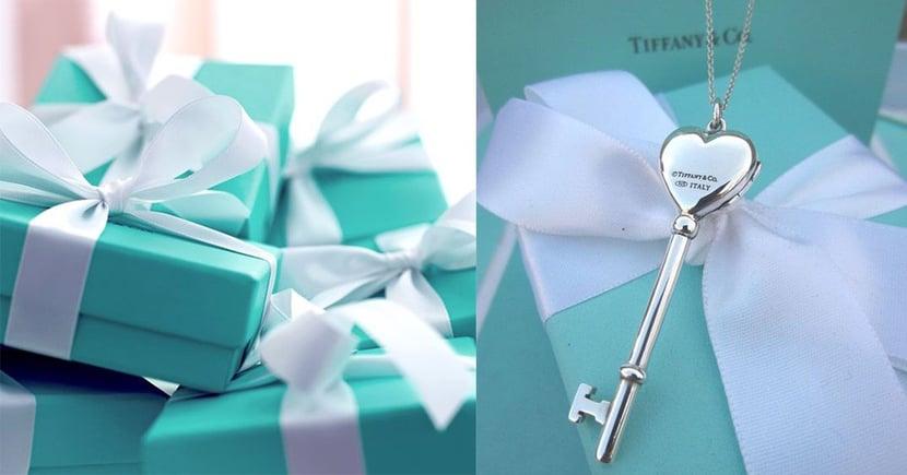 當個最善解人意的男友,這個情人節送她一個藍盒子!