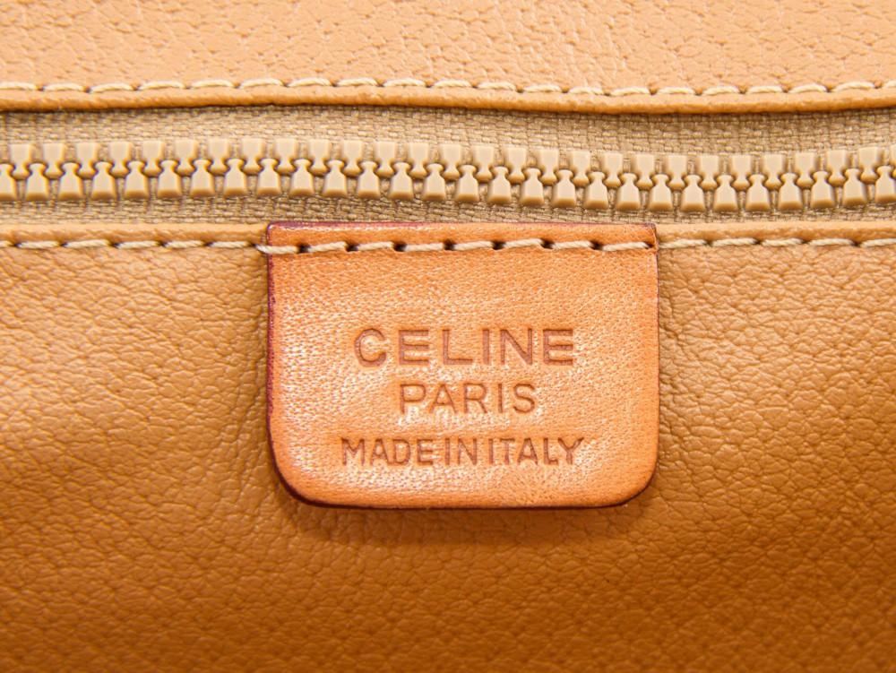 CÉLINE不再是CÉLINE!你知道為什麼這次會被改成CELINE嗎?
