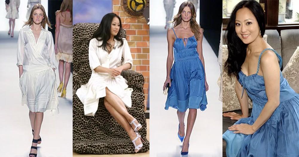 那些年的時尚教主低調復出!一代帶貨女皇的傳奇人生!