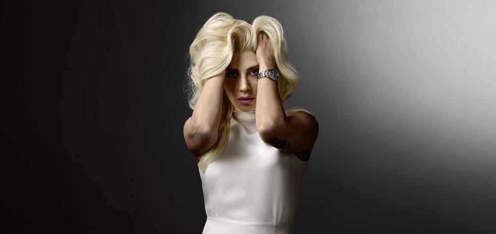 「女生的美麗不需要社會定義」!從Lady Gaga身上學懂如何愛惜自己!