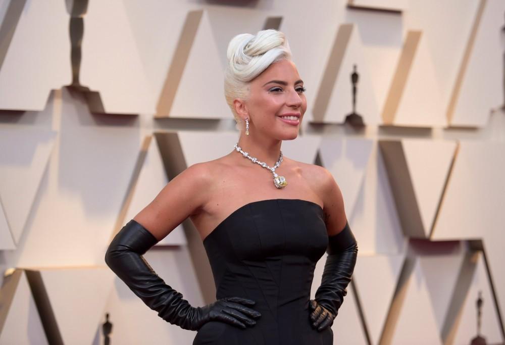 成功就是最甜蜜的復仇!究竟要多麼堅強才能成為Lady Gaga?