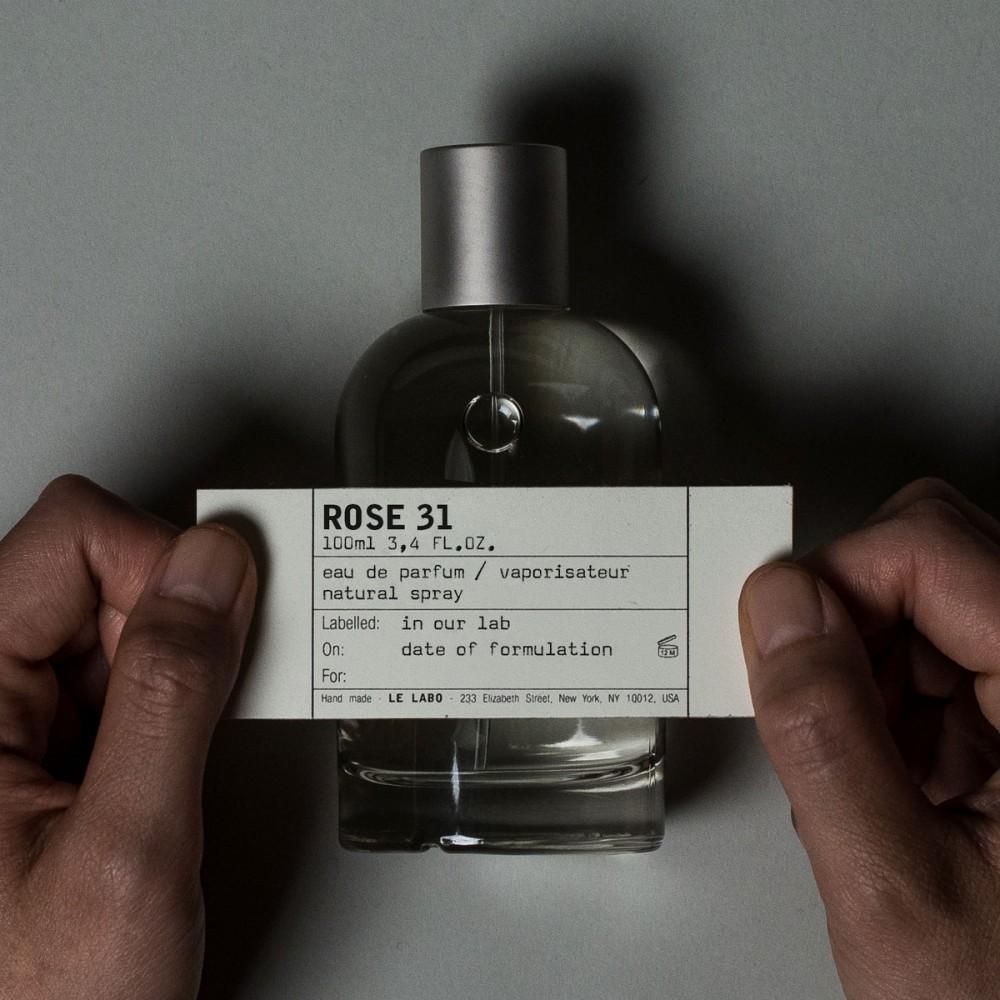 抹上一縷文青香氣!三個必須認識的小眾香水品牌!