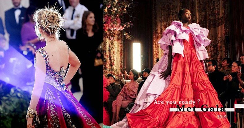 Met Gala時尚盛會即將開始,今年這三大要點絕對要知道!