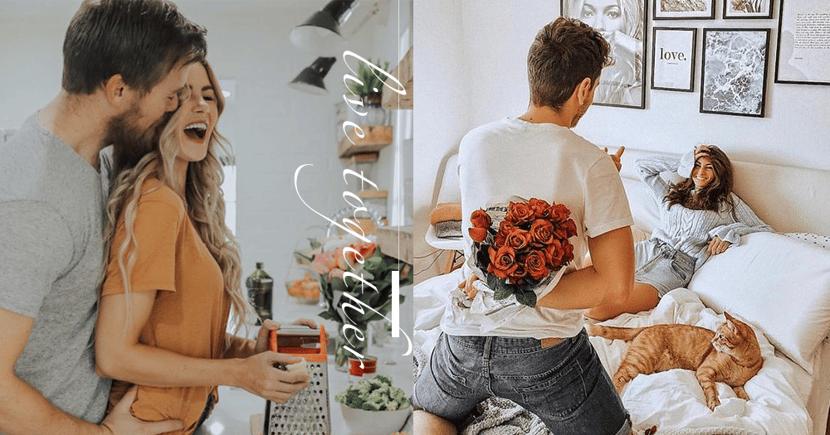 相愛容易相處難?同居之前必須考慮的6件事 願你能一直幸福!