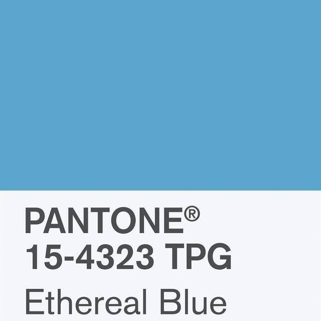 Pantone 4款「旅遊代表色」4