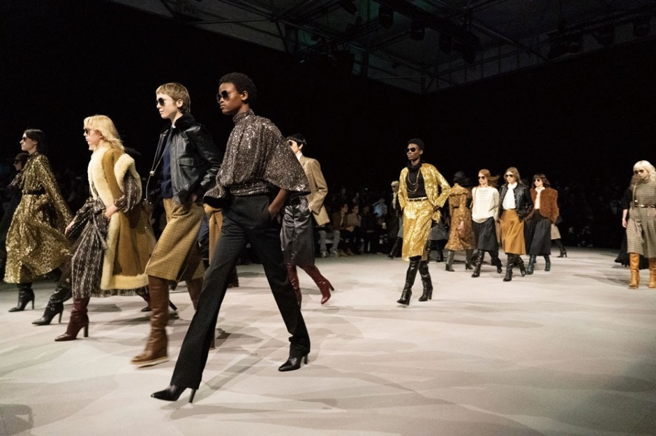七十年代的時尚魅力!Hedi Slimane執掌的CELINE如何重現「Bourgeoisie」的形象?