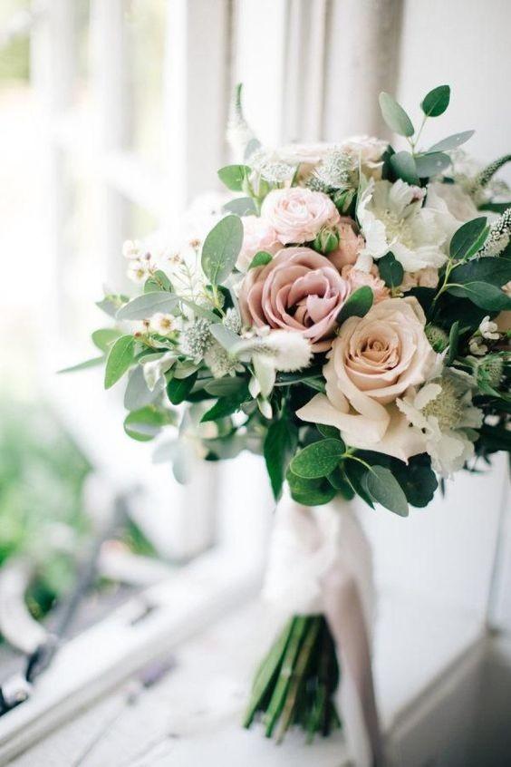 婚禮花藝5個注意點