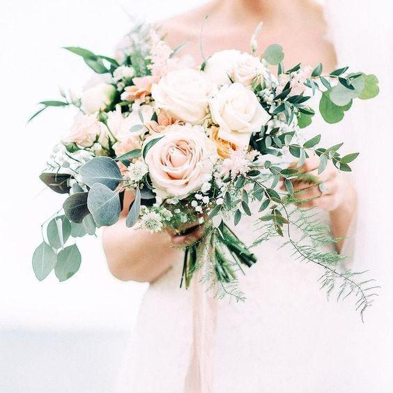 婚禮花藝5個注意點1