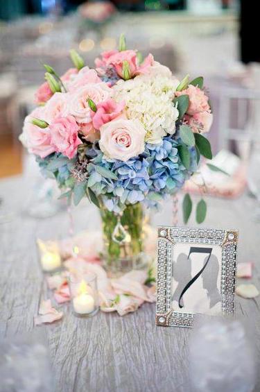 婚禮花藝5個注意點6