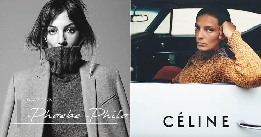 「我對名氣這件事有天生的恐懼」:也許比起CÉLINE 你真正喜歡的是Phoebe Philo