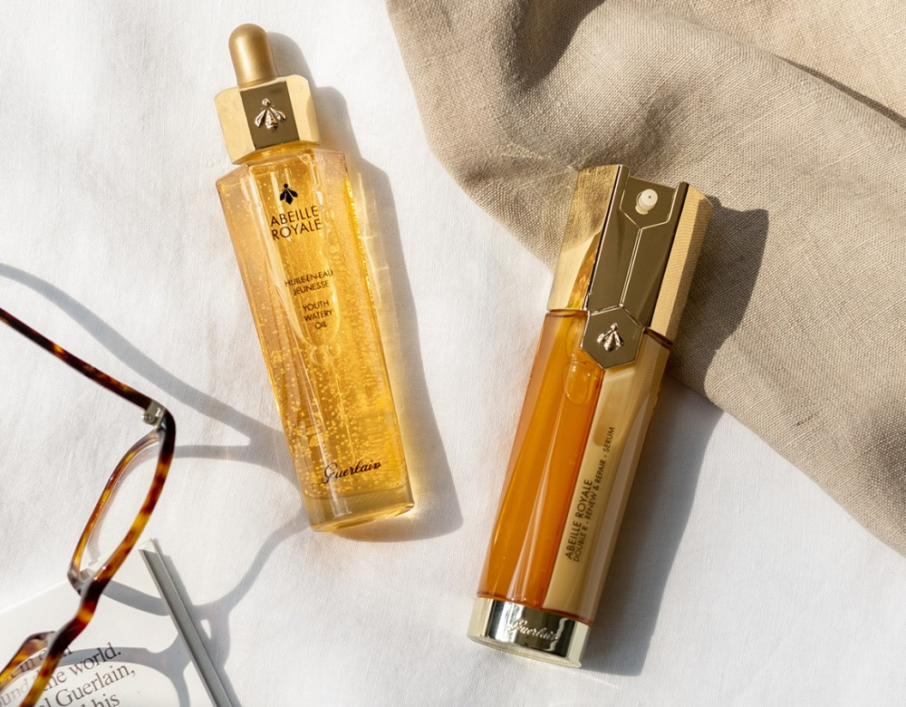 獨家的黑蜂蜜修護科技,更有助於為促進肌膚自我修護能力