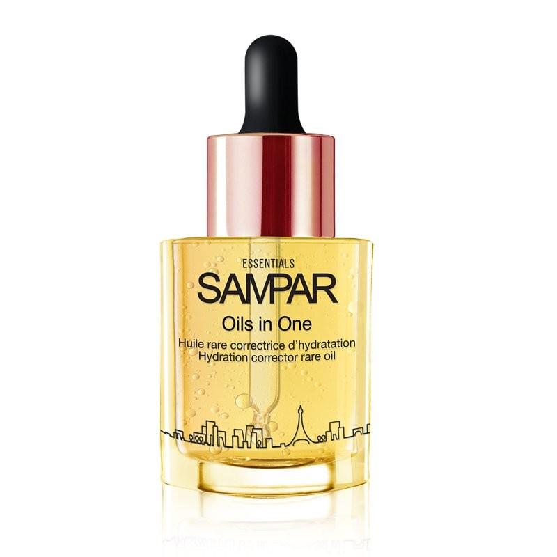 SAMPAR Oils In One