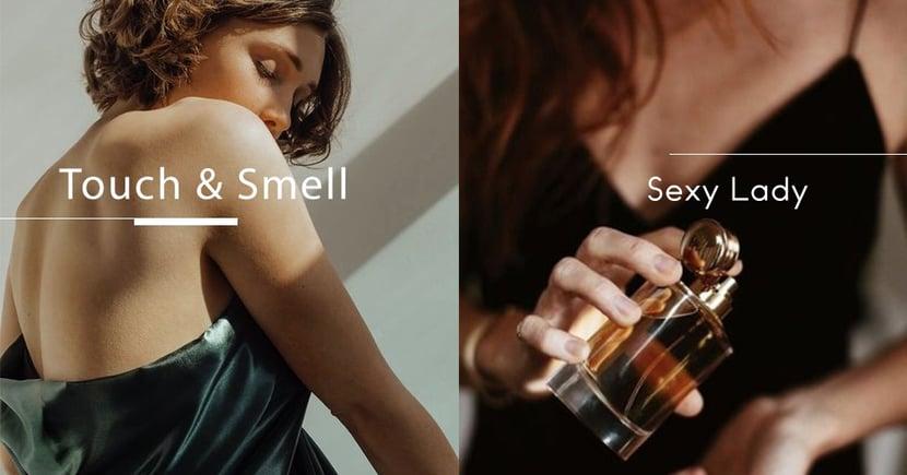 【編輯精選】皮膚觸感和香氣才是女人味的關鍵 鎖定聖誕香氛護膚套裝