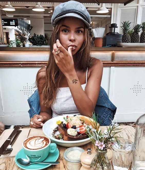 【空肚食早餐】讓沒有吃早餐習慣的你都會立即垂涎的健康早餐推介