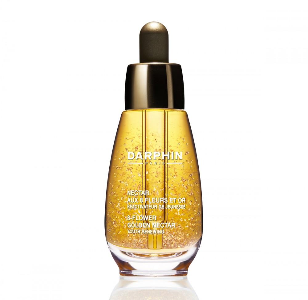 DARPHIN Essential Oil Elixir 8-Flower Golden Nectar