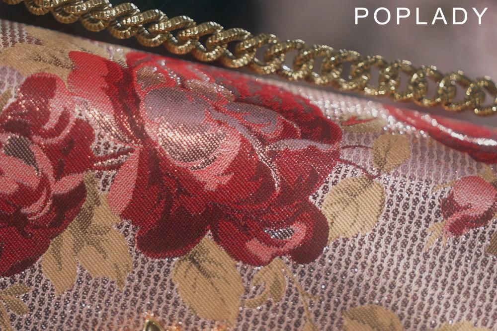 【編輯精選】聖誕派對的造型點綴!Dolce&Gabbana華麗的Devotion系列!