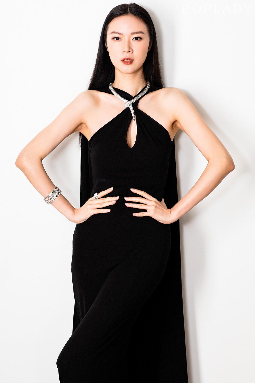 【POPLUXURY】高級珠寶帶來多變造型!精緻獨特的華麗設計!