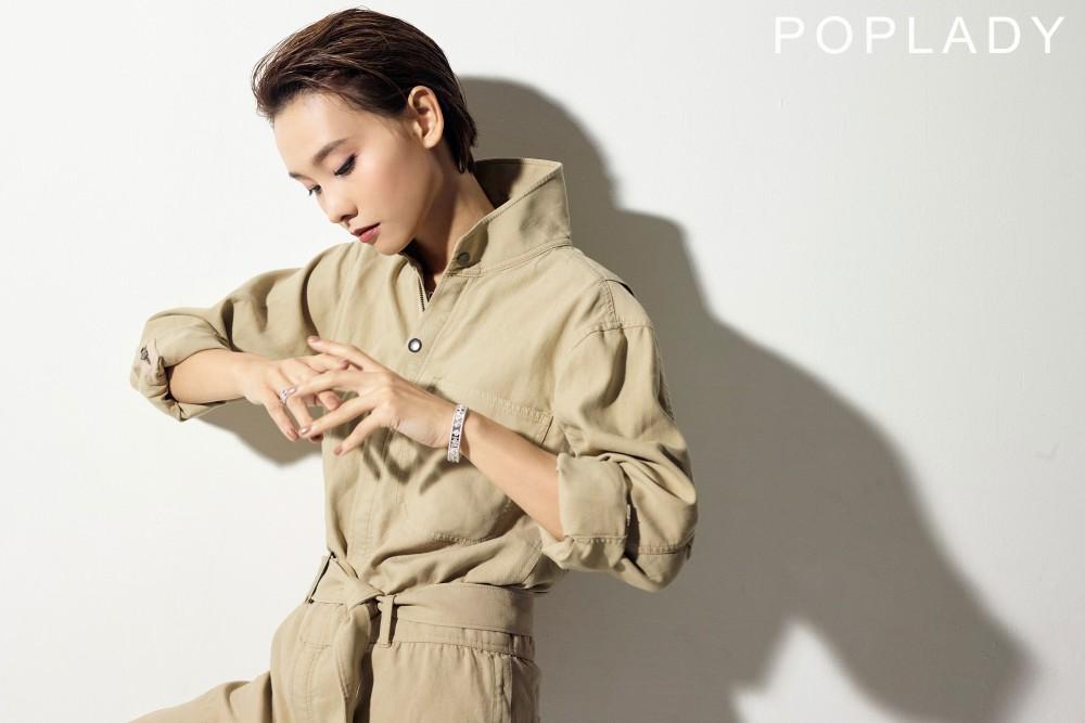 【POPSTAR】我的風格故事 - 談善言!
