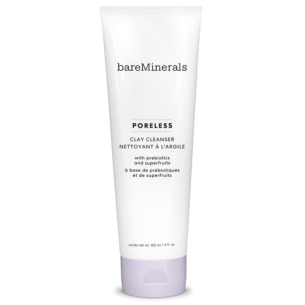 Bare Minerals Superfruit零毛孔潔膚泥Poreless Clay Cleanser