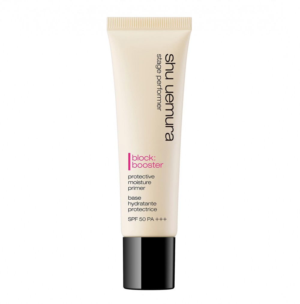 shu uemura Stage Performer Block:Booster