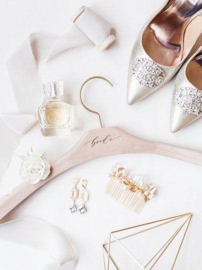 【婚禮前夕準備】10個新娘9個忘記!婚紗款式和香水的必學搭配技巧