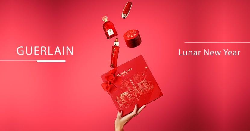 【新年限定】GUERLAIN完美示範新年妝扮 4步打造好氣息迎接全新開始!