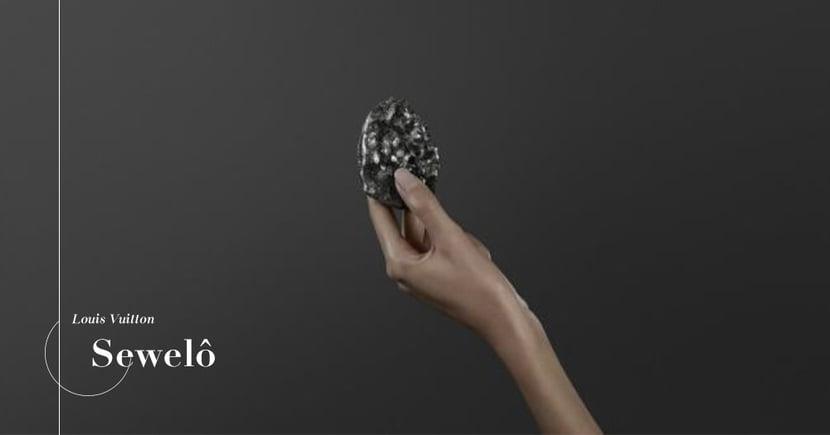 Louis Vuitton奪得全球第二大未經切割的鑽石!品牌將會如何進軍珠寶市場?