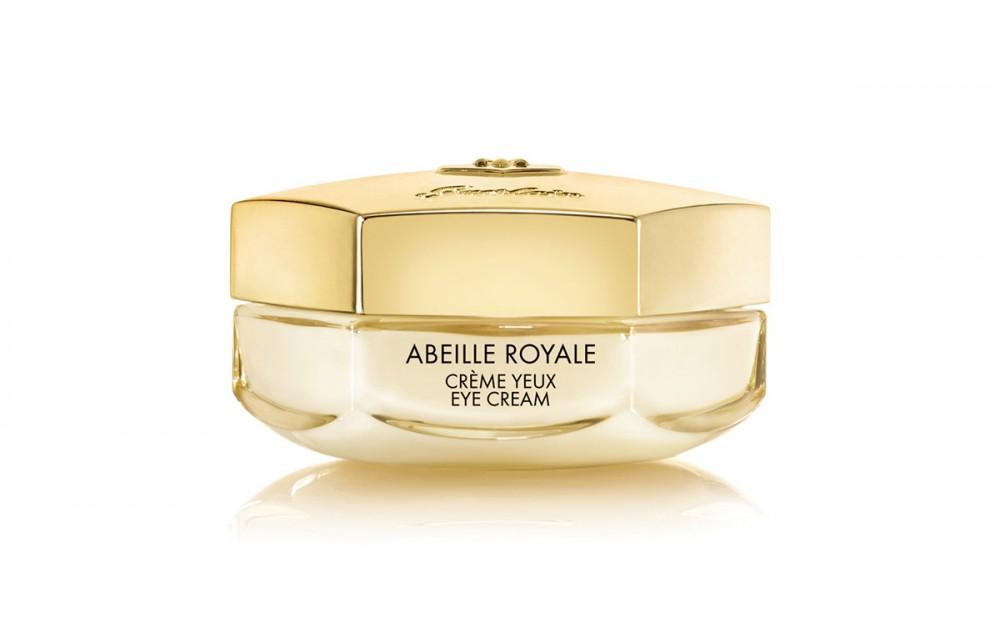 GUERLAIN Abeille Royale Eye Cream殿級蜂皇祛紋眼霜