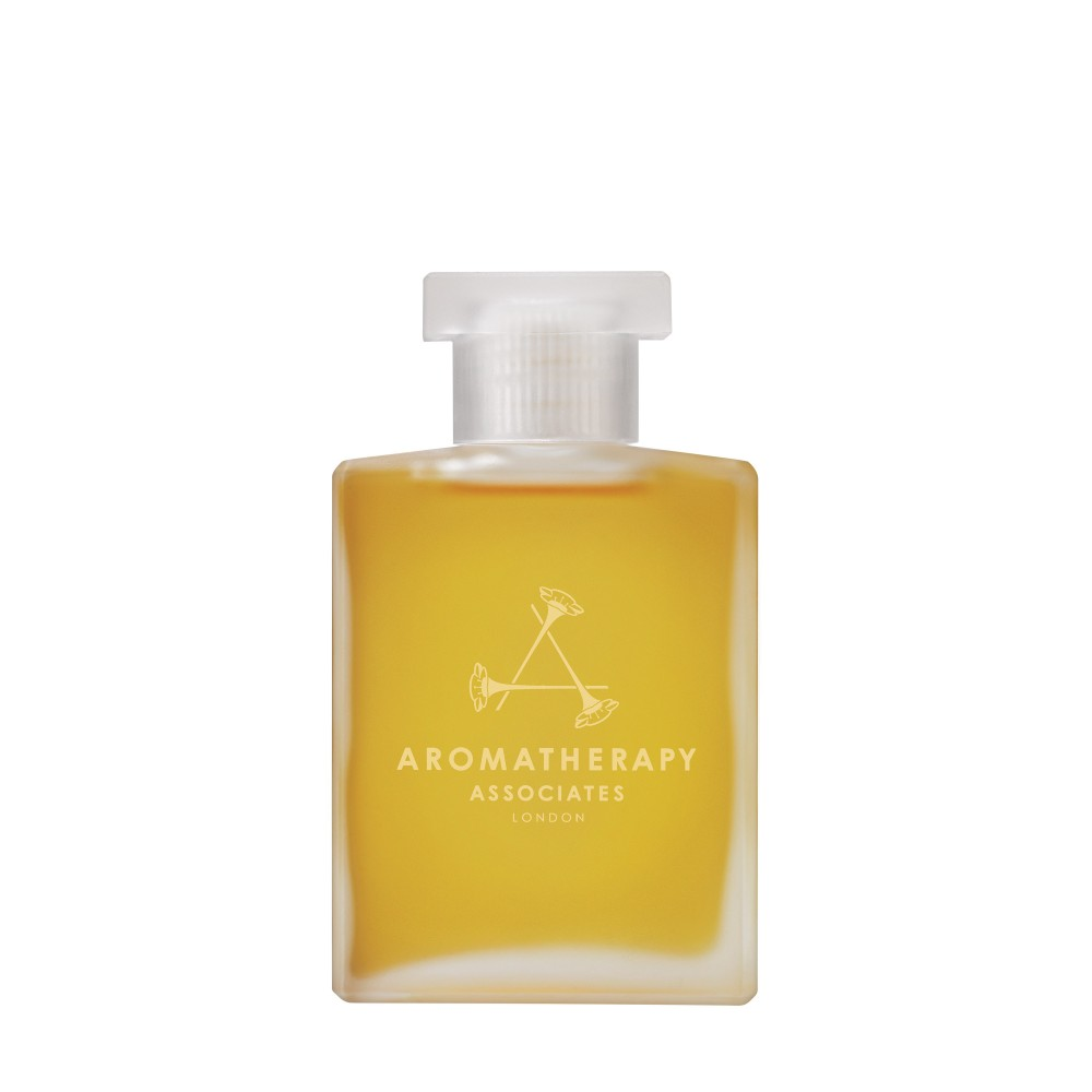 AROMATHERAPY ASSOCIATES Joyous Rose Bath & Shower Oil 愉悅玫瑰沐浴油 55ml