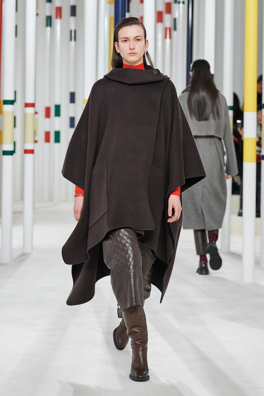 【巴黎時裝週】Hermès極致的奢華氣質!Nadège Vanhee-Cybulski重新定義何謂「Less Is More」!