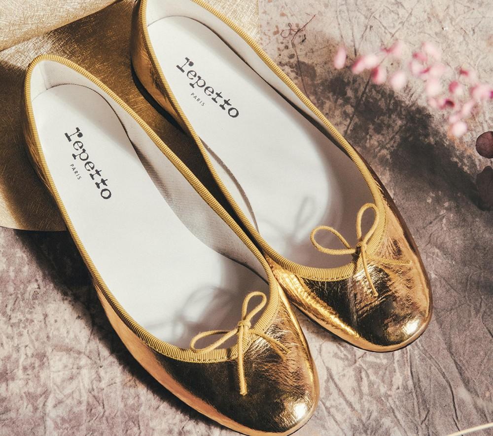 殿堂級芭蕾舞鞋的浪漫故事!Cendrillon系列如何走進法國女性的衣櫥?