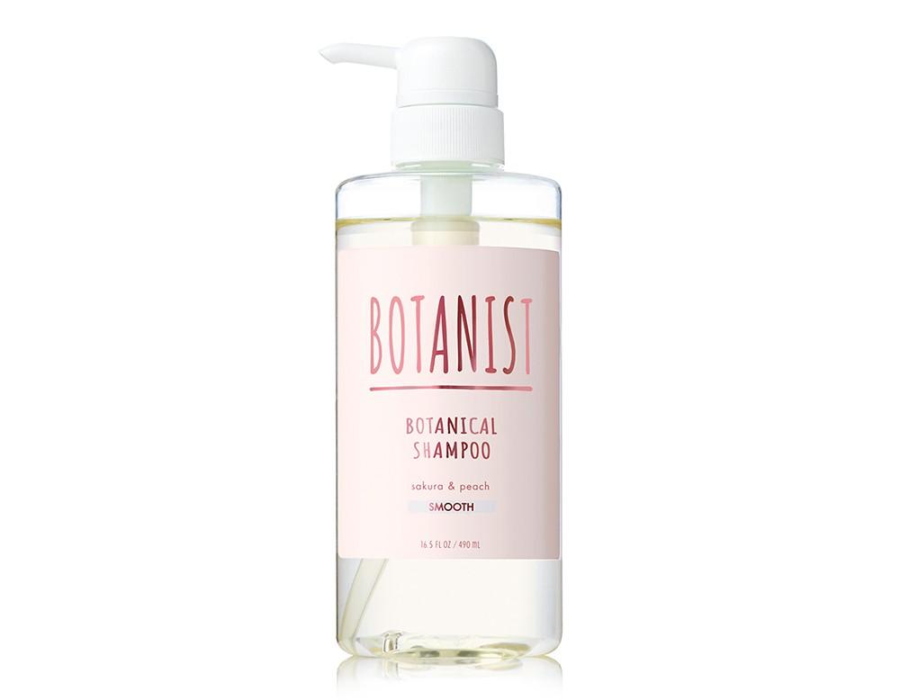 BOTANIST Botanical Shampoo - Smooth