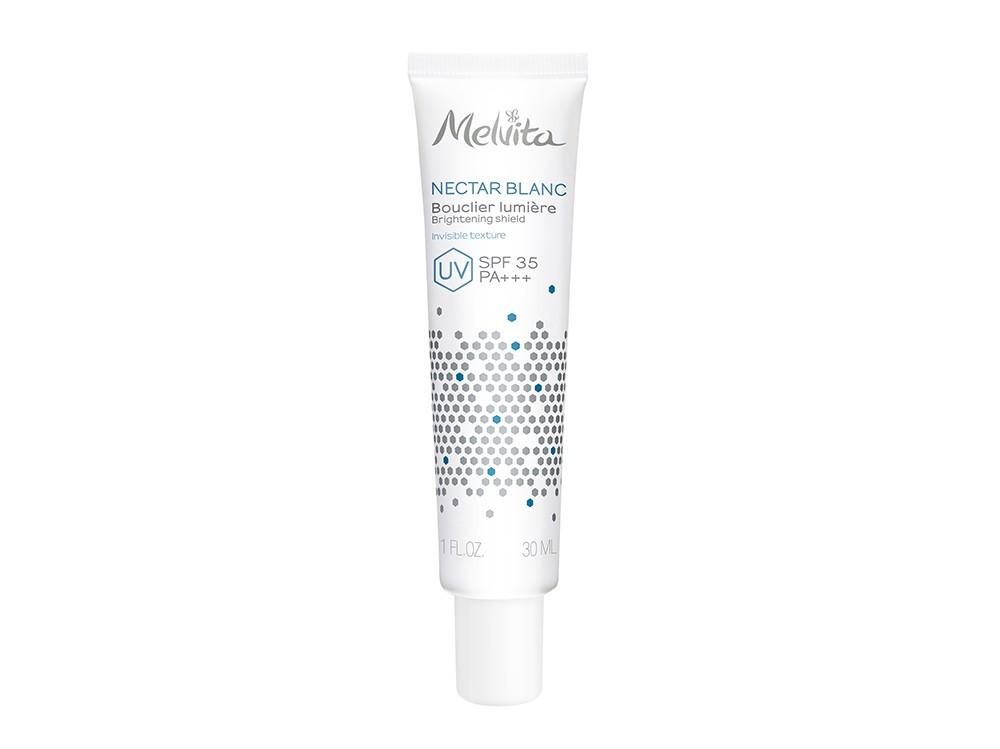 MELVITA NECTAR BLANC 透白光感防曬乳霜SPF35 PA+++