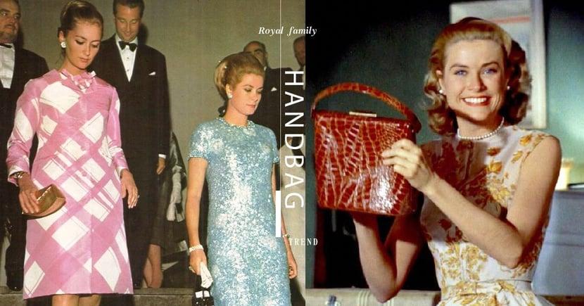 【皇室最愛手袋】皇室最愛Delvaux、Hermès、Dior 方型設計成為手袋中的經典