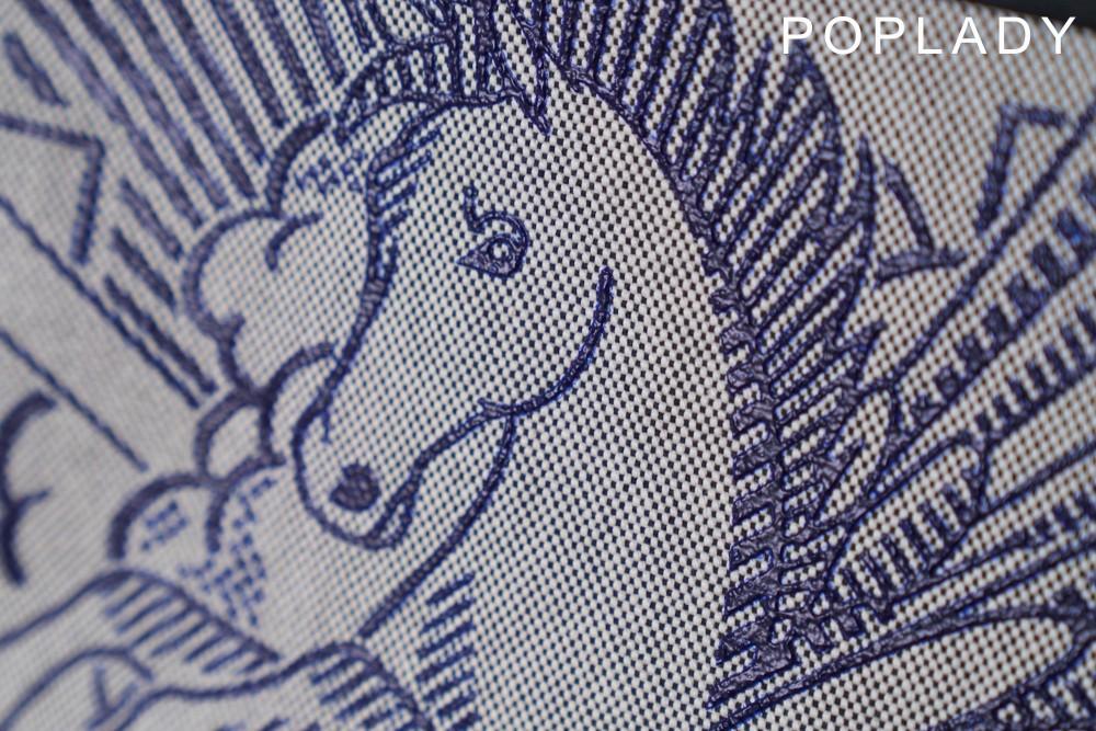 【編輯精選】Hermès的天馬行空!彩色圖層繪製夢幻的Herbag系列!
