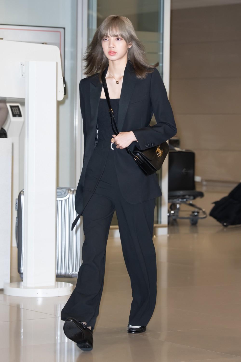 BLACKPINK和孫藝珍最愛的時尚品牌?為何全球明星總會穿上CELINE的西裝外套?