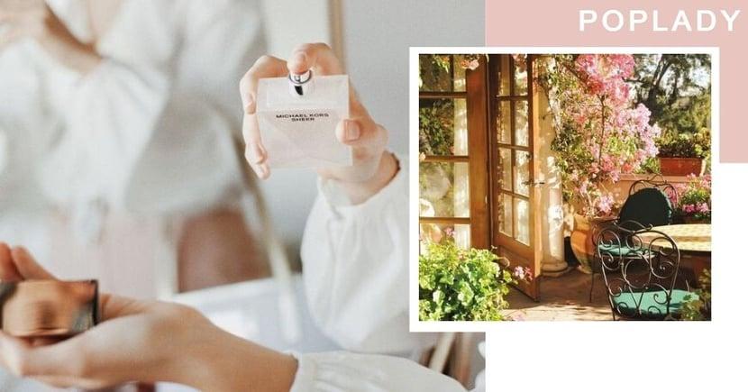 【香水推介】五款「520」玫瑰香水清單!女生必愛的浪漫優雅禮物