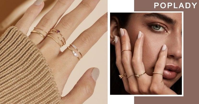 日本女生大推「戒指開運法則」 原來右手無名指可以有兩種含意?