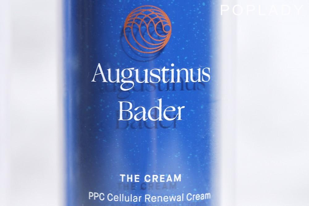 【編輯精選】Augustinus Bader逆轉時光痕跡!德國智慧科技禦齡專家的明星產品!