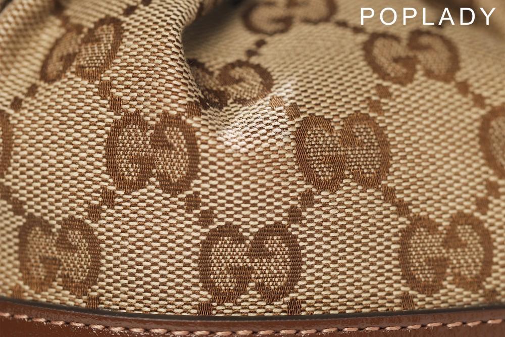 【編輯精選】Gucci的復古奢華!1955 Horsebit系列重新演繹經典元素!