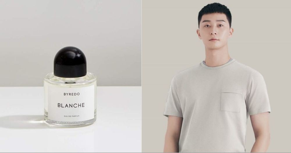 BYREDO/Pinerest