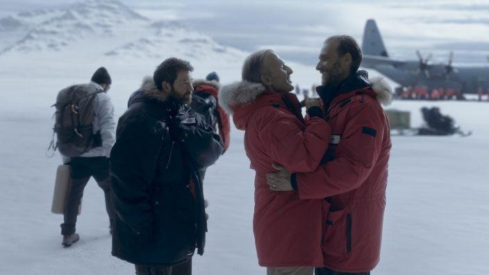 南極兇案4