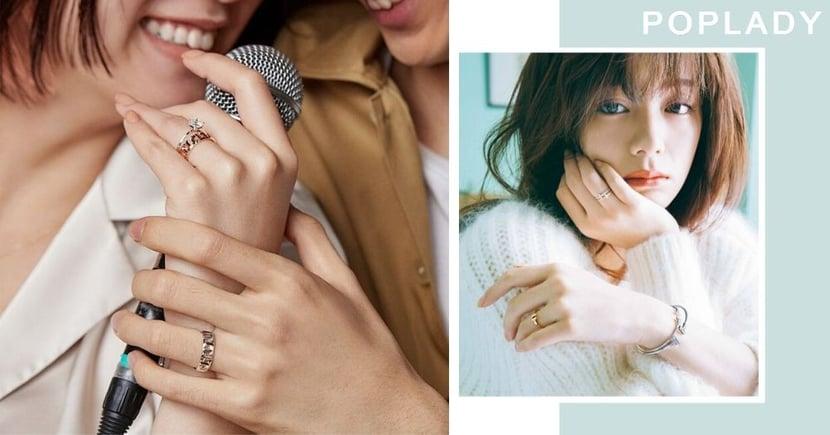 日本女生間大熱的「Tiffany True」地區限定簡約婚戒 五款極簡設計美得讓人窒息!