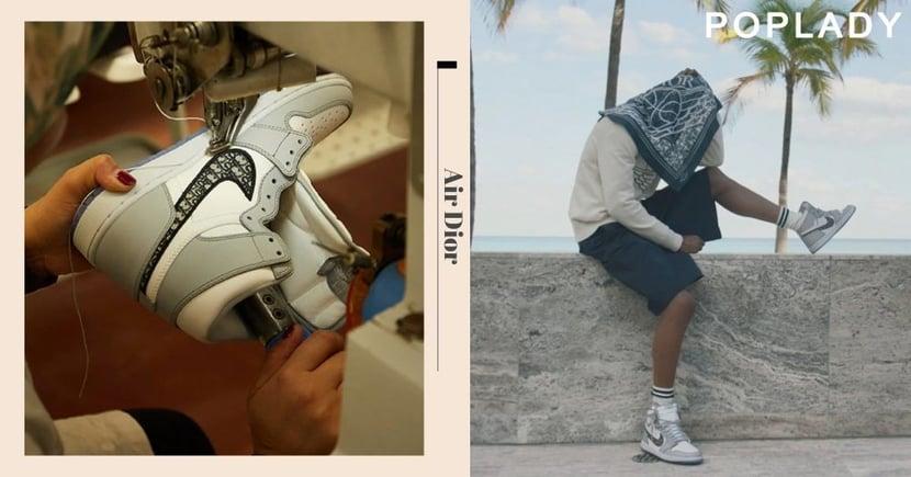 Air Jordan 1 OG系列官方發售情報公開!時尚界的年度重磅聯名系列即將登場!
