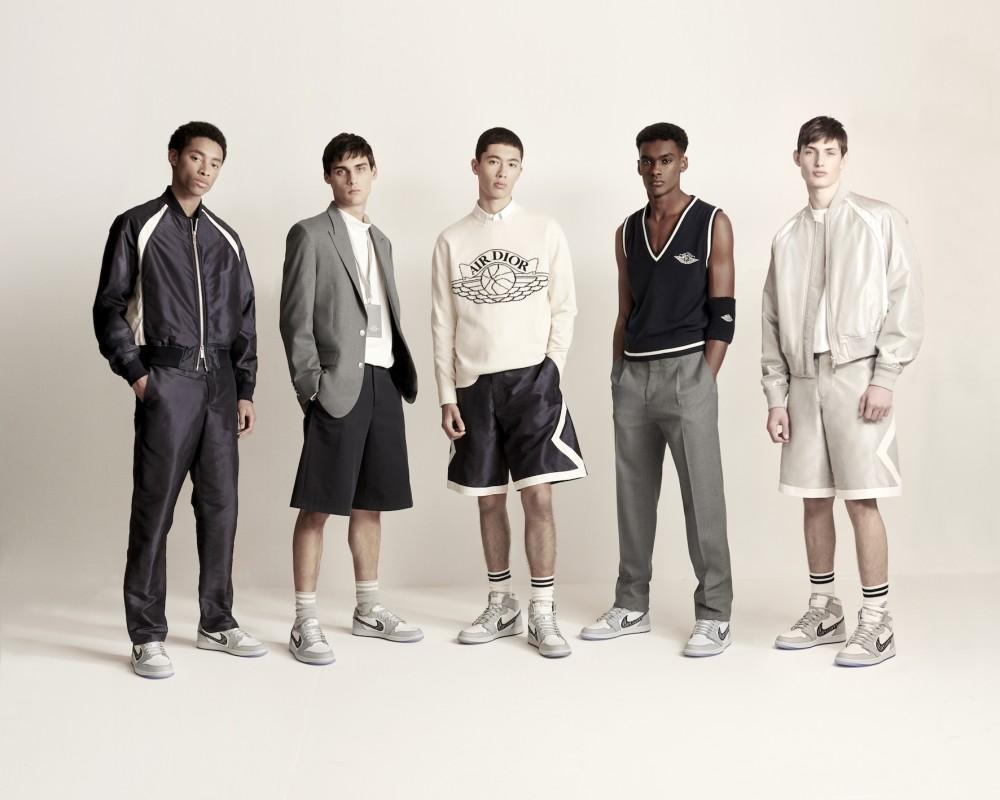 時尚界的年度重磅聯名系列即將登場!Air Jordan 1 OG系列官方發售情報公開!