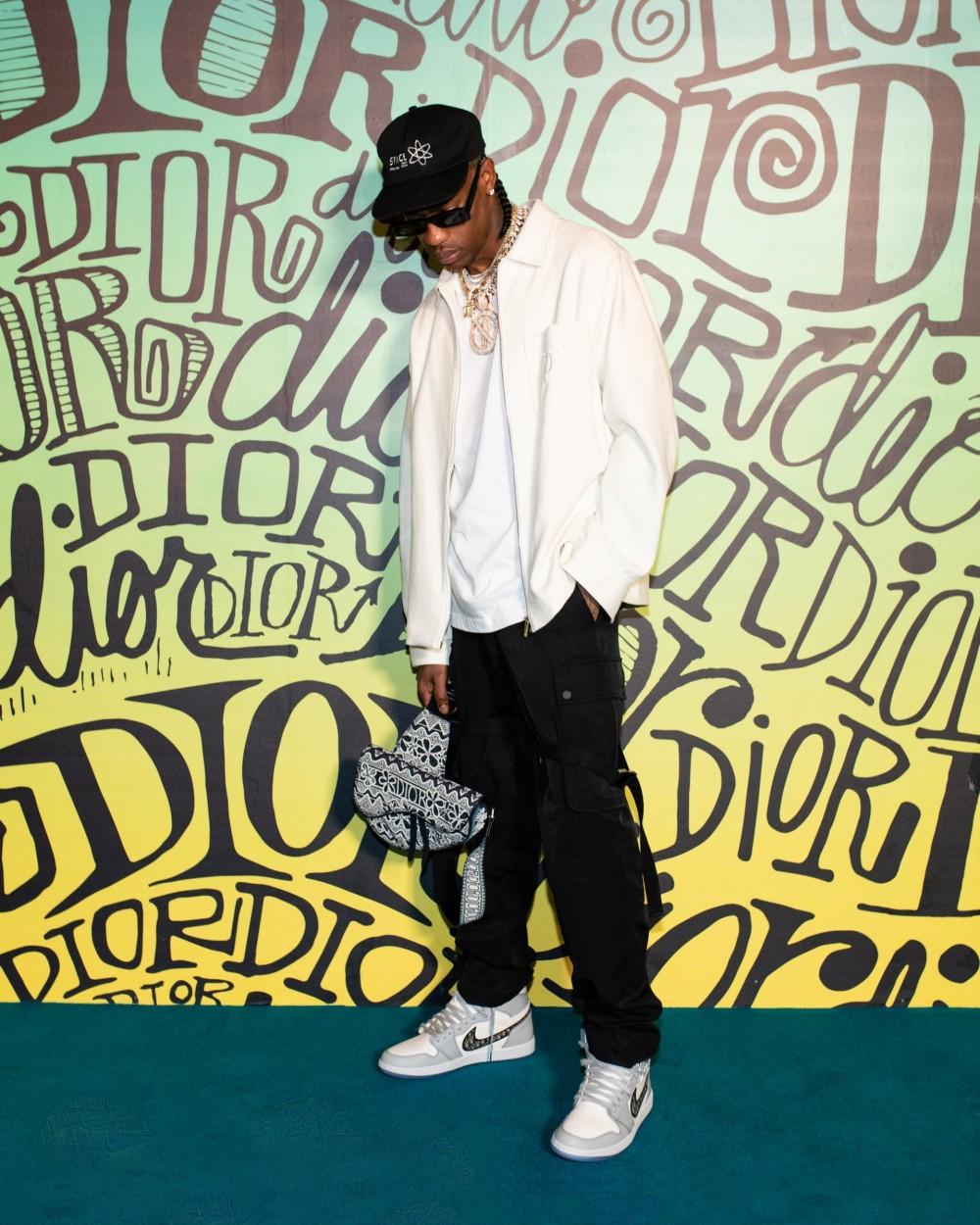 時尚界的年度重磅聯名系列即將登場!Air Jordan 1 OG系列官方發售情報公開! 07
