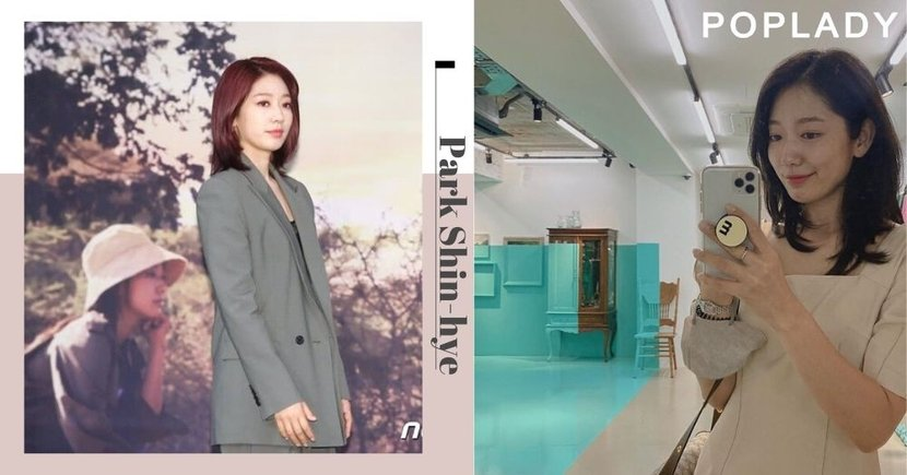 朴信惠為新電影《ALIVE》用地獄減肥餐一個月甩10公斤 電影中的空氣感中髮更引起韓國女生熱潮