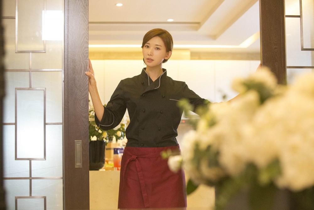 林志玲的情商管理學問!五種異性眼中最為迷人的女性特質!