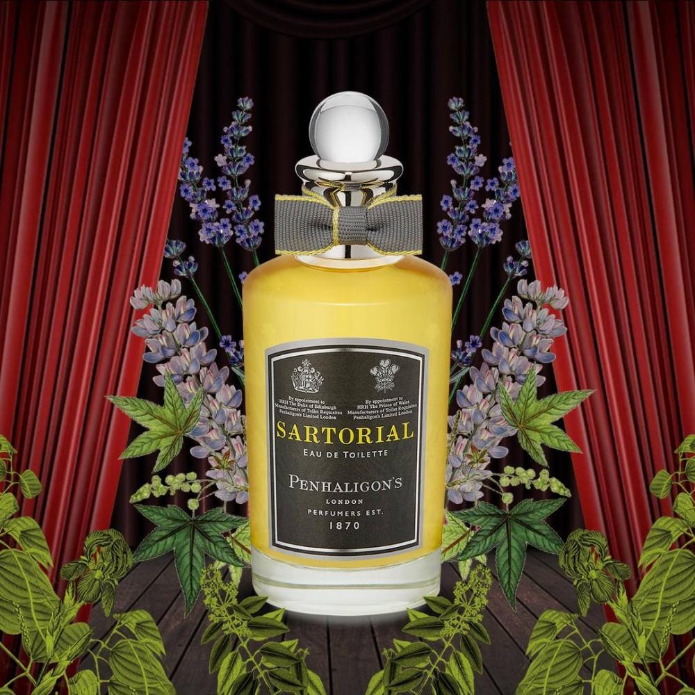 父親節的迷人香氣!POPLADY編輯精選八款獨特的香水系列!