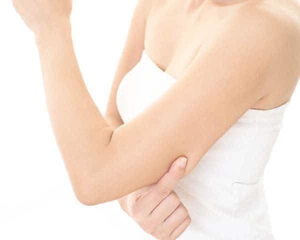 怎樣才是最理想的手臂粗度?